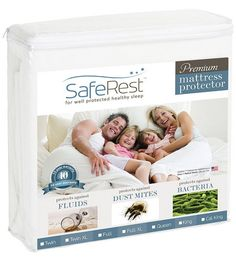 SafeRest Premium Hyp