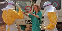 Reportan muerte por ébola en capital de Guinea