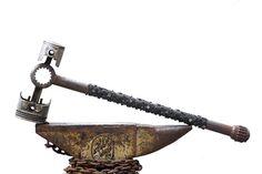 Piston Hammer