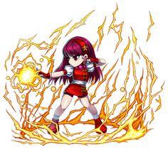 Athena Asamiya (7★)