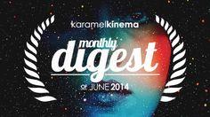June 2014 Movie Digest