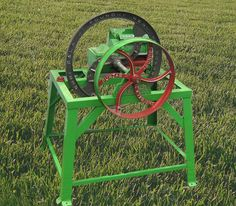 The whole-hearted co-operation & guidelines, we are the pioneer makers of Agricultural Implements and Workshop Machinery. We have marketing units all across India. Our products are well recommended & appreciated in Indian as well as in Foreign Market.