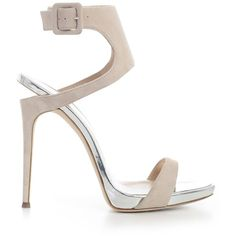 Giuseppe Zanotti Shoes (€570) ❤ liked on Polyvore featuring shoes, giuseppe zanotti and giuseppe zanotti shoes