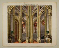 Kirche. No. 254. Hierzu Hinterwand No. 253.  http://skd-online-collection.skd.museum/en/contents/showArtist?id=352992