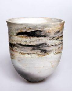 Kriti Chaudhary | 'Saggar Fired Ceramics' Series