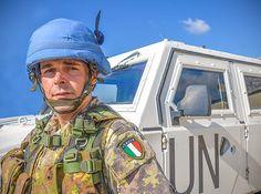 Sanità: Libano, supporto dei Caschi blu italiani alla popolazione