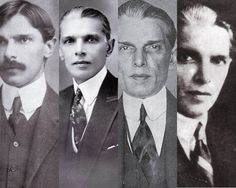 Muhammed Ali Jinnah