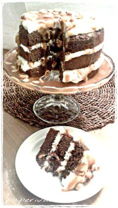 Tiramisu, Cake Recipes, Naked, Sweets, Baking, Ethnic Recipes, Desserts, Food, Tailgate Desserts