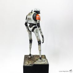 Star Wars Models, Human Settlement, Painting Plastic, Plastic Models, Model Kits, Scouting, Character Ideas, Knights, Lincoln