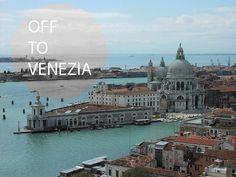 Venezia, Italy #europe