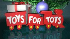 Fifth Annual U.S. Marine Toys for Tots Event Takes Place In Niskayuna - WRGB CBS6 - News - Top Stories