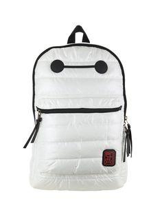 Disney Big Hero 6 Baymax Backpack,