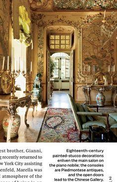 Agnelli home. Please like http://www.facebook.com/RagDollMagazine and follow @RagDollMagBlog @priscillacita