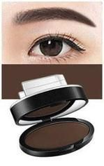 The UPGRADED Amazing Brow Stamp has an adjustable arch to get brows on pointinstantly! Stamp and you are good to go! The Golden Ratio offers the key to style y Perfect Eyebrow Shape, Perfect Eyebrows, Perfect Makeup, Bushy Eyebrows, Natural Eyebrows, Shape Eyebrows, Eyebrow Makeup Tips, Eye Makeup, Makeup Hacks