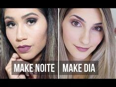 Assista esta dica sobre MAKE DIA X MAKE NOITE! feat. Nayara Morrone e muitas outras dicas de maquiagem no nosso vlog Dicas de Maquiagem.