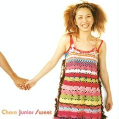chara - Junior Sweet : ミルク ・ タイムマシーン