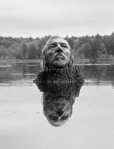 Arno Rafael Minkkinen is a Finnish artist, living and working in the uUnited States. Arno includes always himself in the photographs, . Arno, Museum Of Fine Arts, Museum Of Modern Art, Helsinki, Black White Photos, Black And White, Cool Pictures, Cool Photos, Interesting Photos