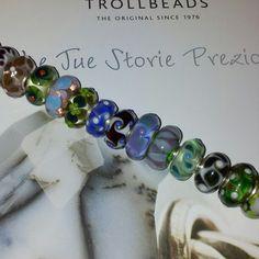 #trollbeads#unici#gioielleriatassinari# bijoux#
