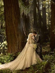 Facebook founder Sean Parker's 10 million dollar wedding