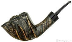 New Tobacco Pipes: Winslow Crown Smooth Bent Dublin (300) at Smokingpipes.com