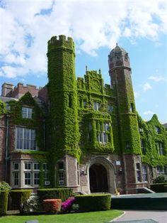 Wagner College campus, Staten Island