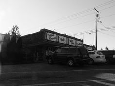 """#38 """"The Store"""" or as we call it, """"The Little Store"""" Anacortes, Wa"""