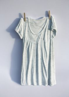 Incredible Clothing Carved from Marble by Alasdair Thomson