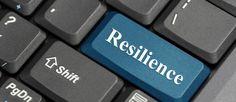 Resiliência está definido como a capacidade que um indivíduo tem de lidar com problemas, supera e obstáculos ou resistir a pressão de situações adversas-Choque; estresse; etc.-sem entrar em insulto psicológico.