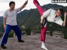 Motivation Sport de combat Edition Nordine Kadar Hmadna 2013  #combat #edition #hmadna