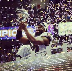 Super Bowl XLVII Champs