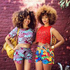 Natural hairstyles for black women! http://www.shorthaircutsforblackwomen.com/hair-steamers-for-natural-hair/