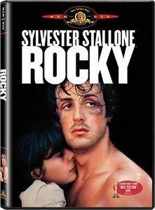 Rocky est un de mes films préférés