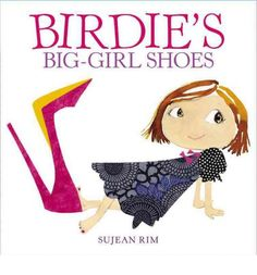 Birdie S Big Girl Shoes