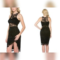 STUDIOL9  Lace Midriff Dress - I may be a beginner at some things, but i've got a black belt in shopping. http://www.studiol9.com/#!product-page/c6np/8445de0e-6267-af59-c950-909d48d88499