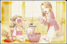 Maya Fey - The Ace Attorney Wiki - Ace Attorney Investigations, Phoenix Wright, Apollo Justice and more!