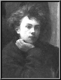Arthur Rimbaud mostró desde pequeño un gran talento para la literatura. Cuando se trasladó a París, trabó amistad con importantes poetas, en especial con Paul Verlaine, con quien sostuvo una tormentosa relación amorosa.