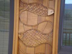 Best 34 Best Cedar Shingle Designs Images Cedar Shingles 400 x 300