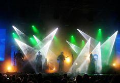FAUN live at Castlefest 2012