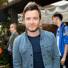 FORMER Westlife star Shane Filan has spoken out about what drove his decision to go solo – admitting his desire for financial security drove him back into the studio. Shane Filan, Croke Park, Irish Eyes Are Smiling, Going Solo, Has Gone, Niall Horan, Denim Button Up, Photoshoot, Glee