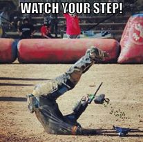 funny #paintball