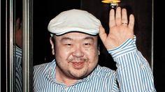 2010年6月にマカオで韓国メディアの取材を受けた正男氏。 マカオ, 韓国, 通信社, パスポート, 北朝鮮, 姉妹, ニュース, 世界