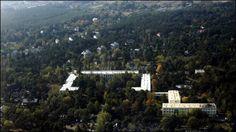 Miedzeszyn, Instytut Łączności