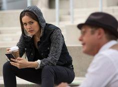 The Blacklist, Big Bang Theory, Scorpion and More: How Were the Big Premieres?  Megan Boone, James Spader, The Blacklist