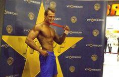 La Viena s-a desfăşurat, la sfârşitul săptămânii trecute, cea de-a V-a ediţie a competiţiei internaţionale de culturism şi fitness, Internationa