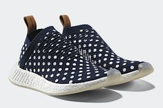 adidas Originals NMD CS2 Ronin Pack eukicks