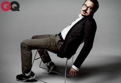 all hail the king. vince Gilligan