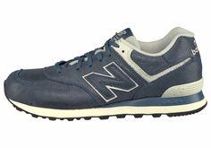 gevonden NEW BALANCE sneakers ML574
