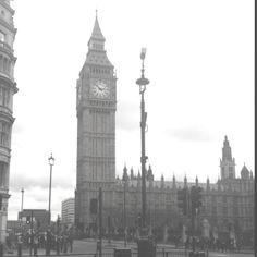 Big Ben , London