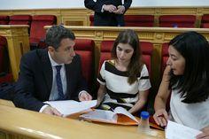 TOLEDO NEWS: Unanimidad en seis de las propuestas de Ciudadanos...