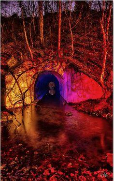 ✯ Sensabough Cave